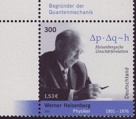 (c) http://commons.wikimedia.org/wiki/File:Werner_Heisenberg_Briefmarke.jpg